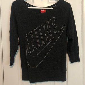 Nike crew
